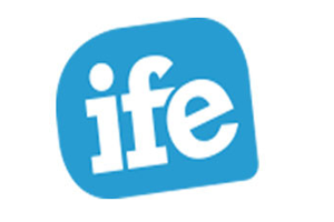 IFE The international Food and Drink Event